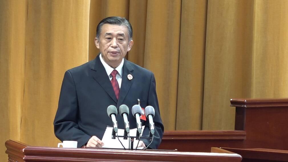 枣庄检察系统持续做优刑事检察 受理审查逮捕、审查起诉5819人