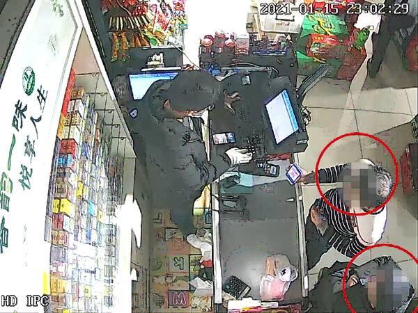 133秒 济南一市民嫌麻烦手机未设密码,遗失后被两蟊贼盗刷1440元