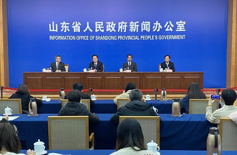 权威发布|山东省属企业控股上市公司达43家,14家市值过百亿、2家过千亿