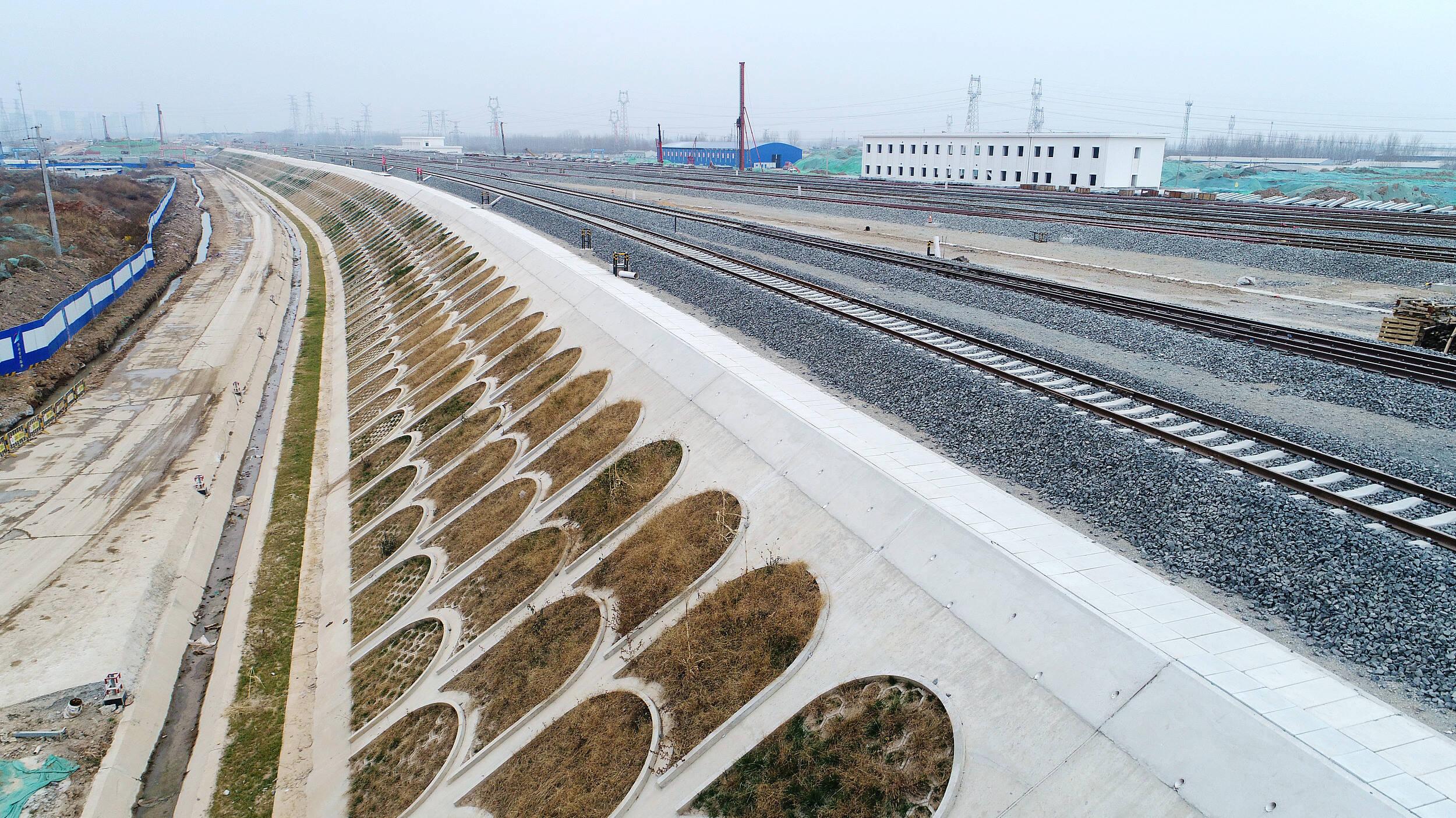 聚焦区县两会丨2021年济南市历城区坚持项目为王 重点推进年度投资469亿元的79个产业项目