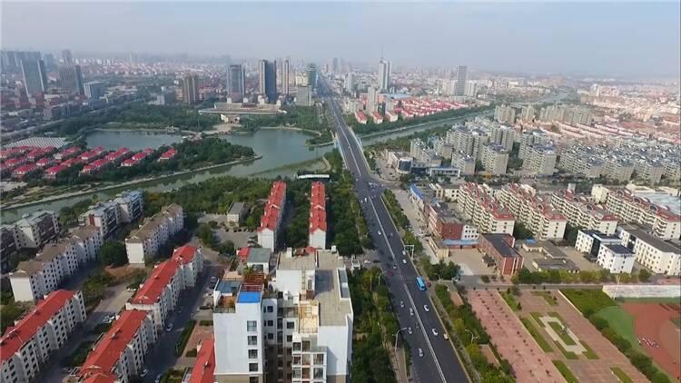 70秒|解决城区内涝 东营区新建改造雨水口860处
