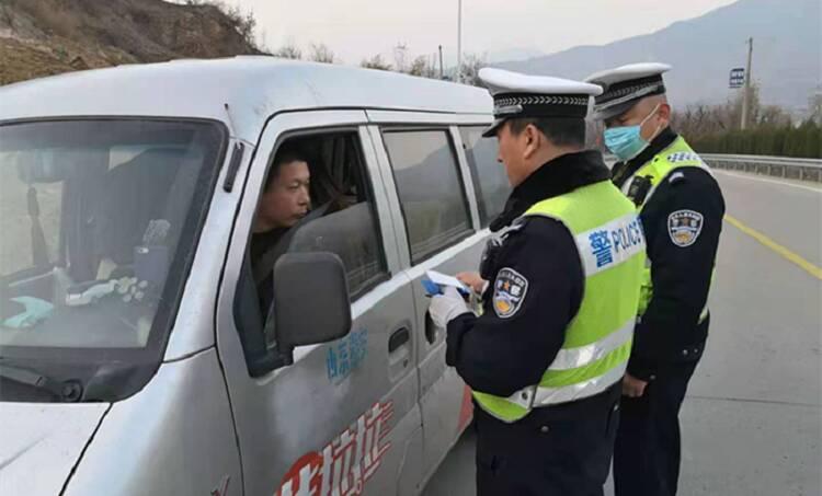 山东公布6月份交通违法名单 56人终生禁驾最小的20岁 客、货运违法企业也被曝光