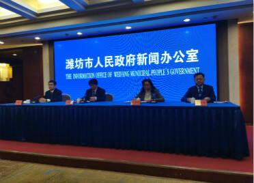 1038亿!2020年潍坊农林牧渔业总产值突破千亿元
