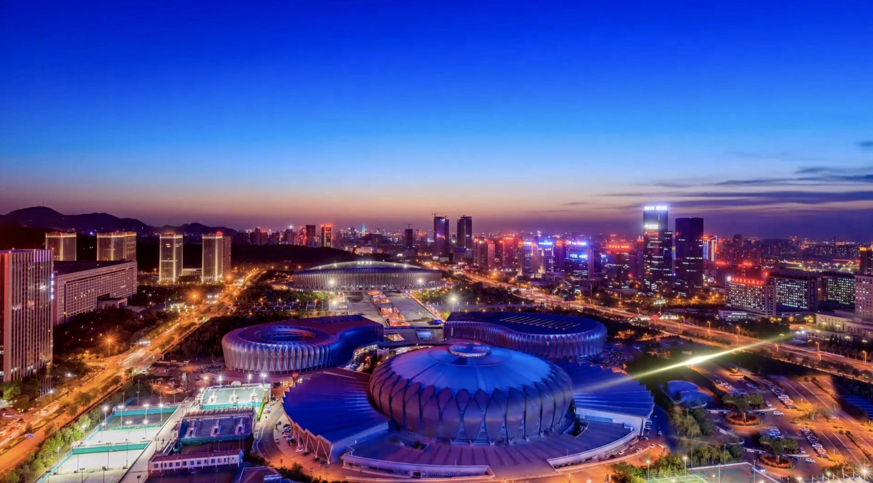 聚焦2021山东两会|从政府工作报告看济南未来的样子