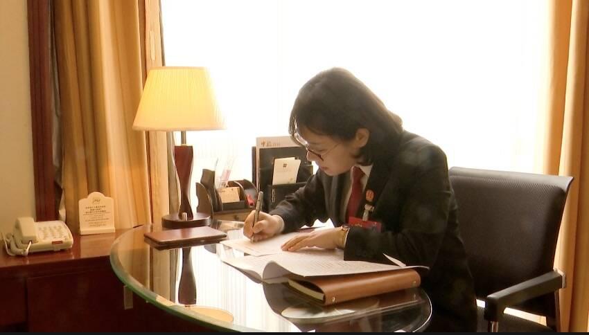 聚焦2021山东两会 | 省政协委员王丽:物业纠纷案件从诉源治理做起
