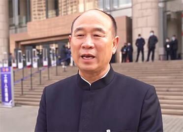 省政协委员谭英潮:培育具有竞争力的辣椒新品种和新品牌 让椒农增收致富
