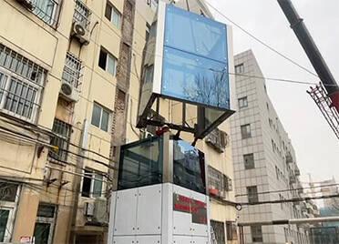 德州市住建局提示:这种免费加装电梯模式有风险!