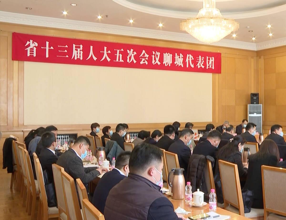 聚焦2021山东两会 省人大代表苏海敏:拓宽资金来源渠道,鼓励公众参与红色文化项目保护开发