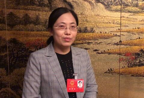 聚焦2021山东两会 省人大代表邵瑞:司法部门在弘扬社会主义核心价值观中具有榜样作用
