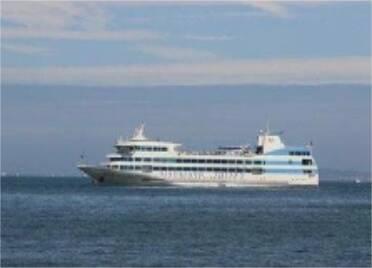 威海3家航運公司、8艘船舶被評為A等級