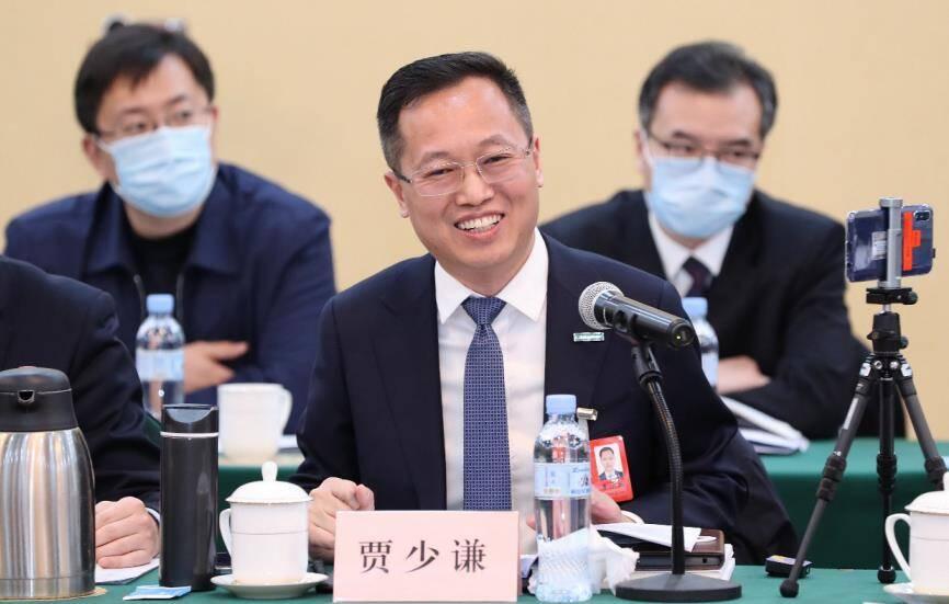 聚焦2021山东两会|省人大代表贾少谦:落实国内替代需要设立专项检查机制