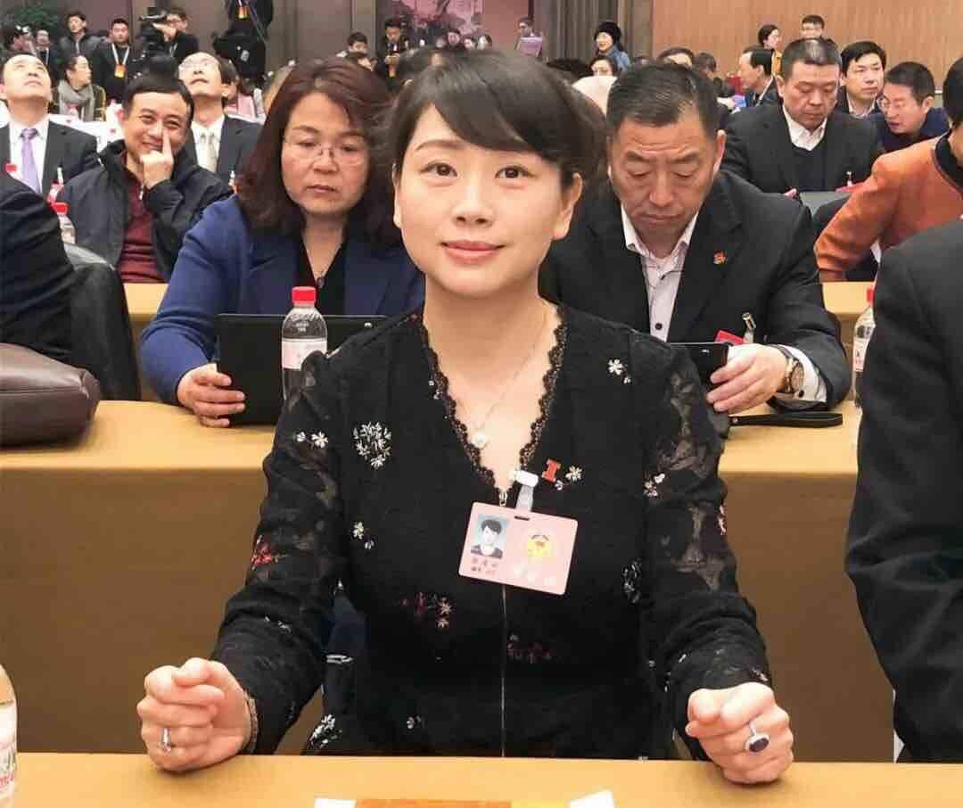 两会•侨声丨张凌云:发挥海外侨团的优势 宣传推介山东