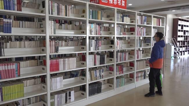 64秒丨书香缕缕,年味满满!潍坊市图书馆春节期间将这样开放