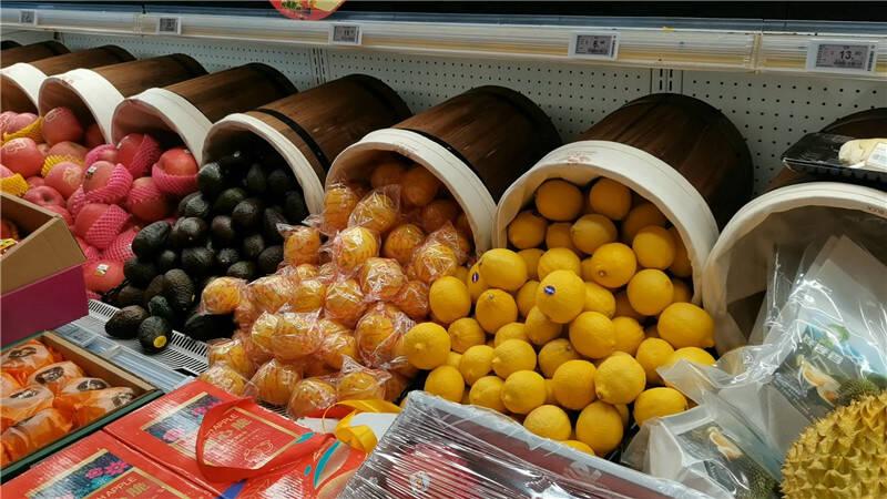 110秒|青岛:增加备货 投放储备 居民就地过年菜篮子有保障