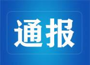 刚刚,淄博市纪委通报4起违反中央八项规定精神典型问题