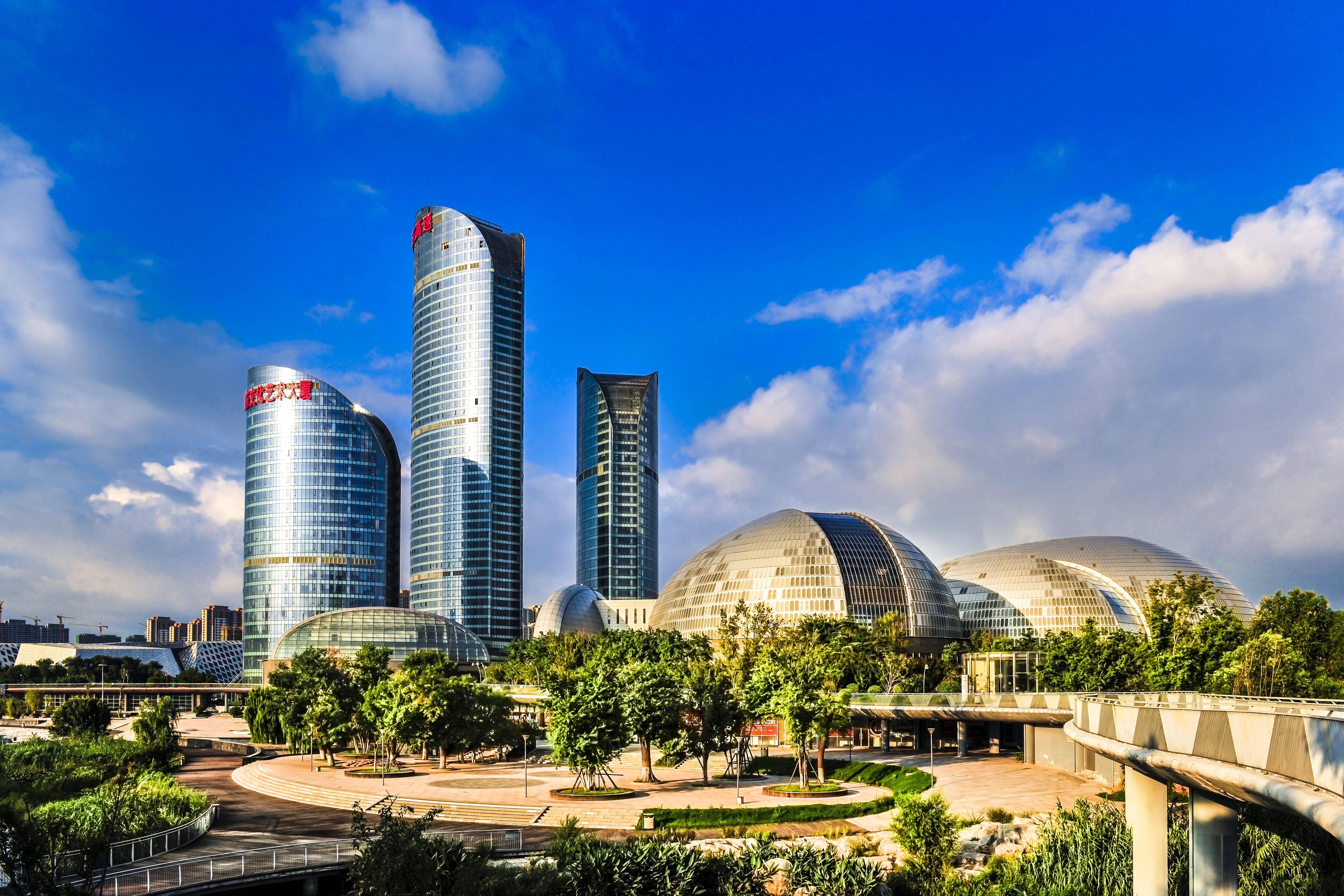 春节期间 济南未出现轻度污染及以上污染天 良好比率100%