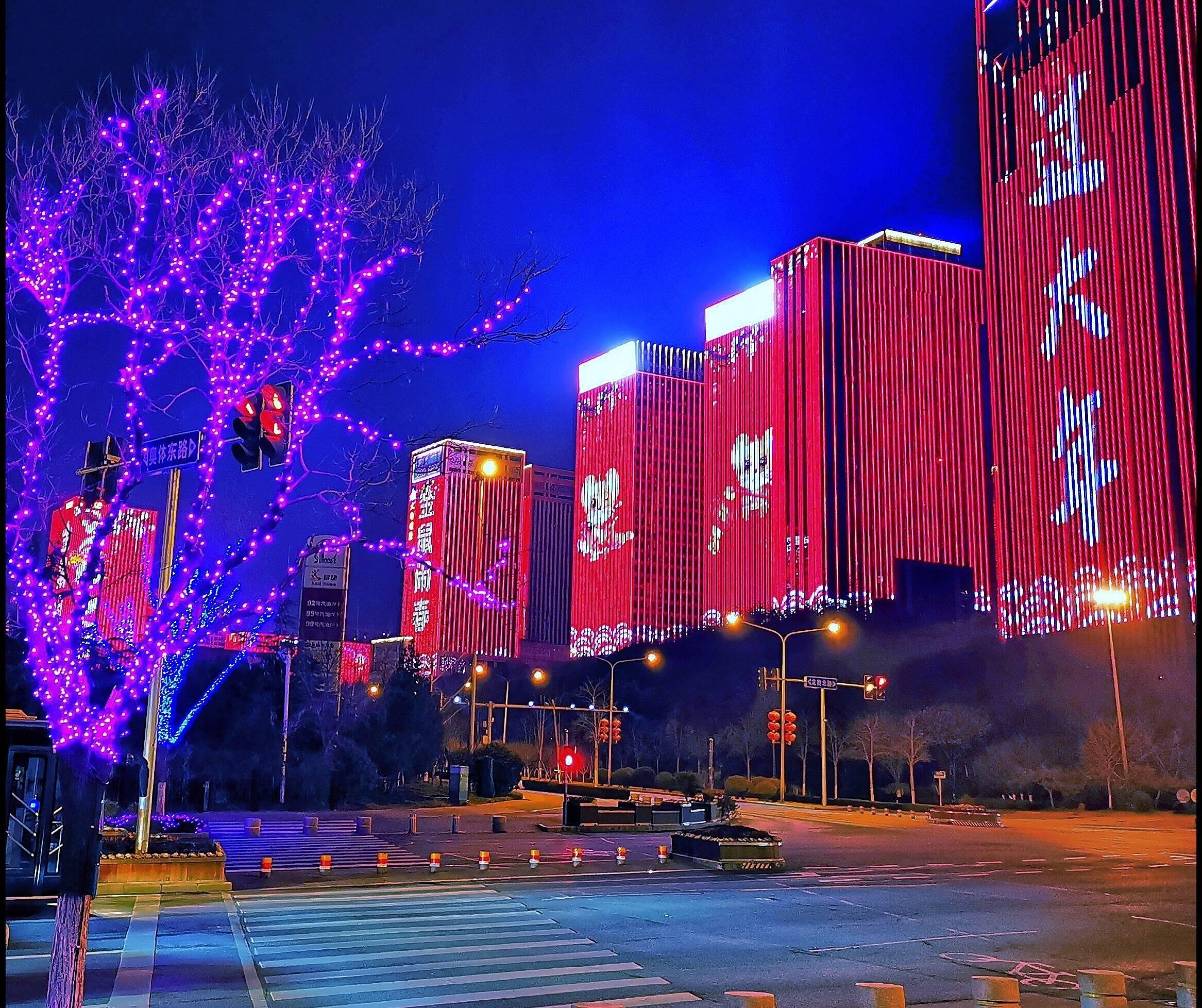 春节假期前三天济南市场商品供应充足 消费券已拉动消费2546.8万元