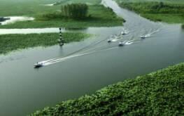 今年山东将专门为南四湖立法 严格实行禁渔期和捕捞限额等制度