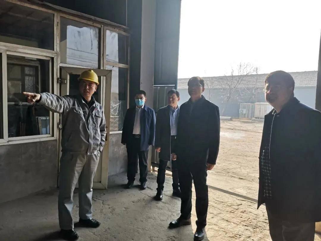 第二轮第一批山东省生态环境保护督察全面完成督察进驻工作 