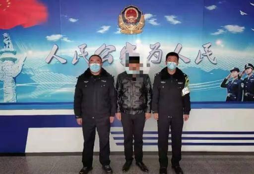 10人违法燃放烟花爆竹 滨州无棣警方依法作出处罚
