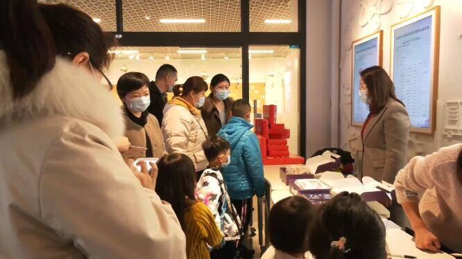 27秒丨 科技过大年 日照新春游园会持续到正月十五