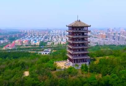 """潍坊昌乐:将以""""撤县设区""""为统领 建设潍坊西部新城"""