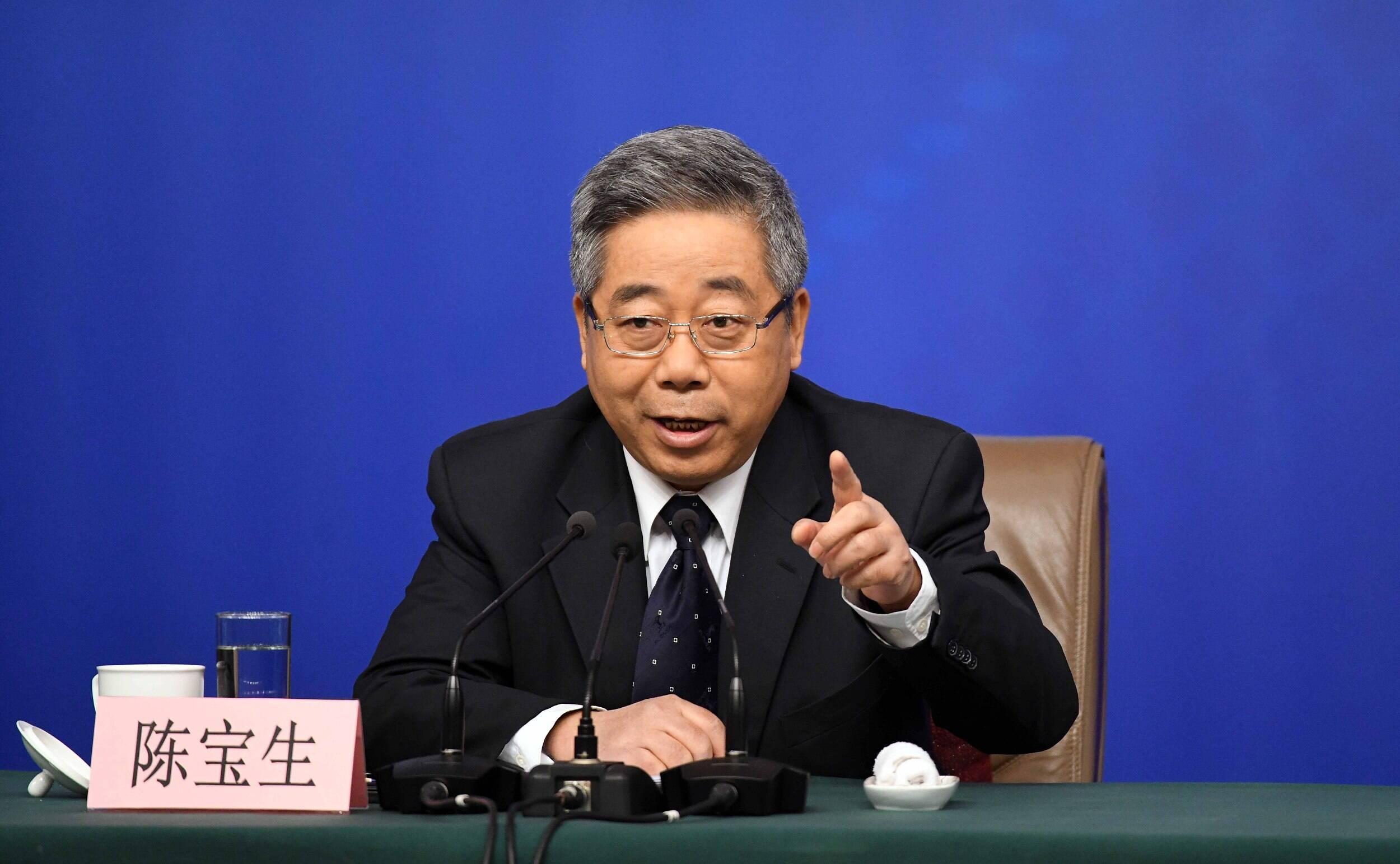 教育部部长陈宝生:将历史教育融入国民教育体系 从历史中汲取智慧和力量