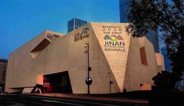 游客注意啦!山东美术馆2月21日预约限额已满 未预约将无法入场