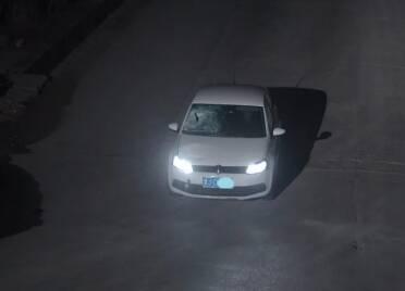 轿车大年初四撞人肇事逃逸 泰安宁阳交警迅速破案