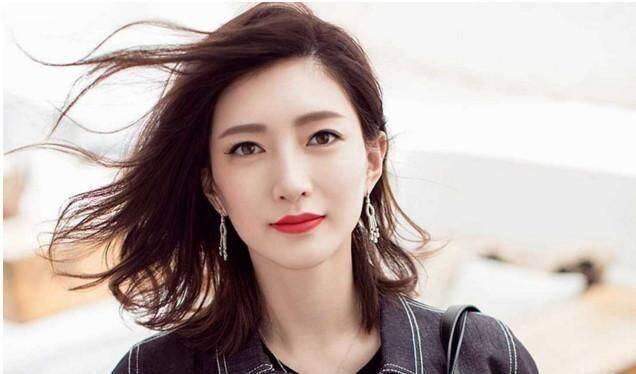 """韩国网友称""""江疏影""""是韩国名字 本人用诗句霸气回应"""