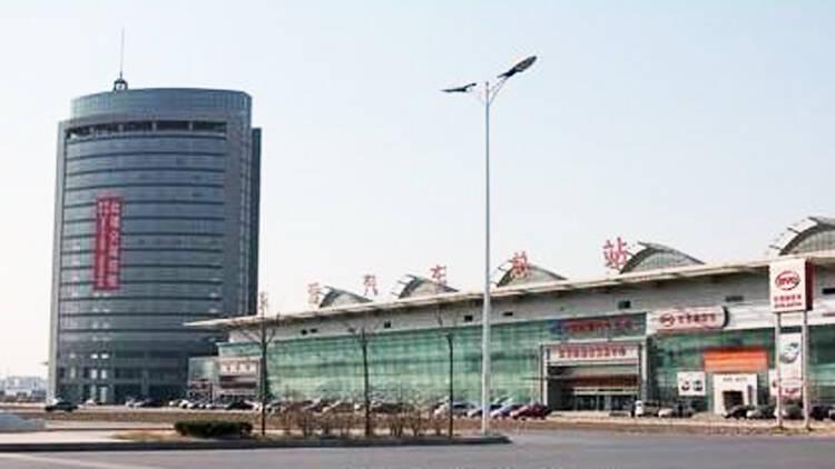 26秒丨2月27日起 东营汽车总站新增恢复2班北京班次