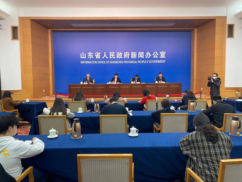 2020年山东25个县(市)区入围中国工业百强榜单,5家企业上榜《财富》世界500强