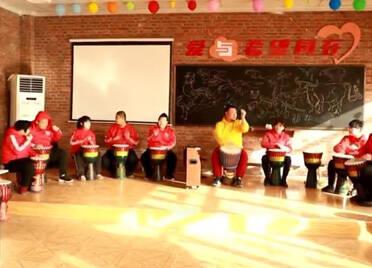 """欢迎来到""""憨兜家""""!一个发生在淄博关于未来与希望的故事"""