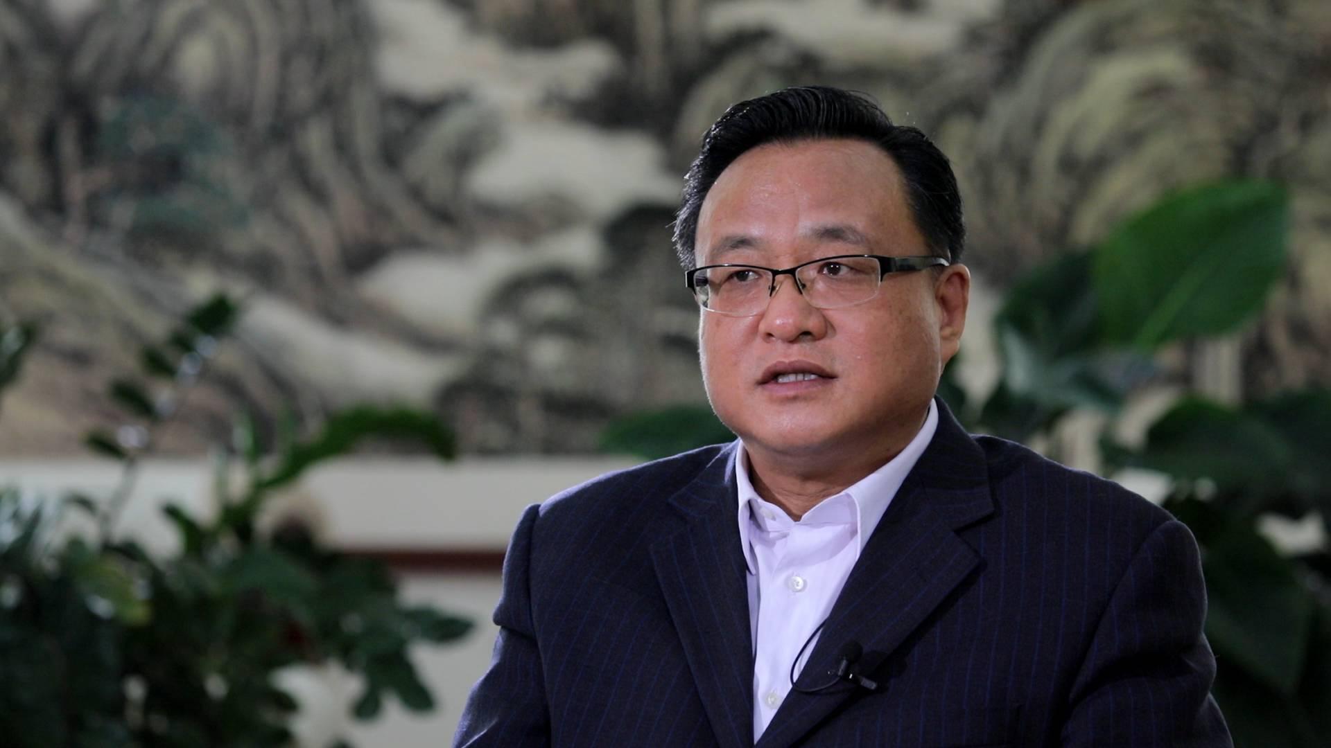 书记市长访谈 | 孙述涛:做强省会,加快城市从体量优势向质量优势转变