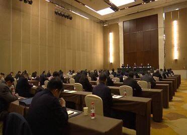 省统计局工作会议召开 全年新纳入统计企业超2万家