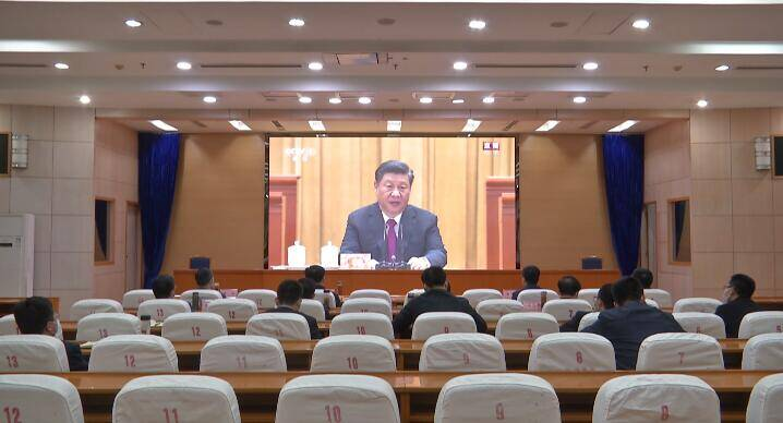 习近平总书记在全国脱贫攻坚总结表彰大会上的重要讲话引起潍坊各界热烈反响