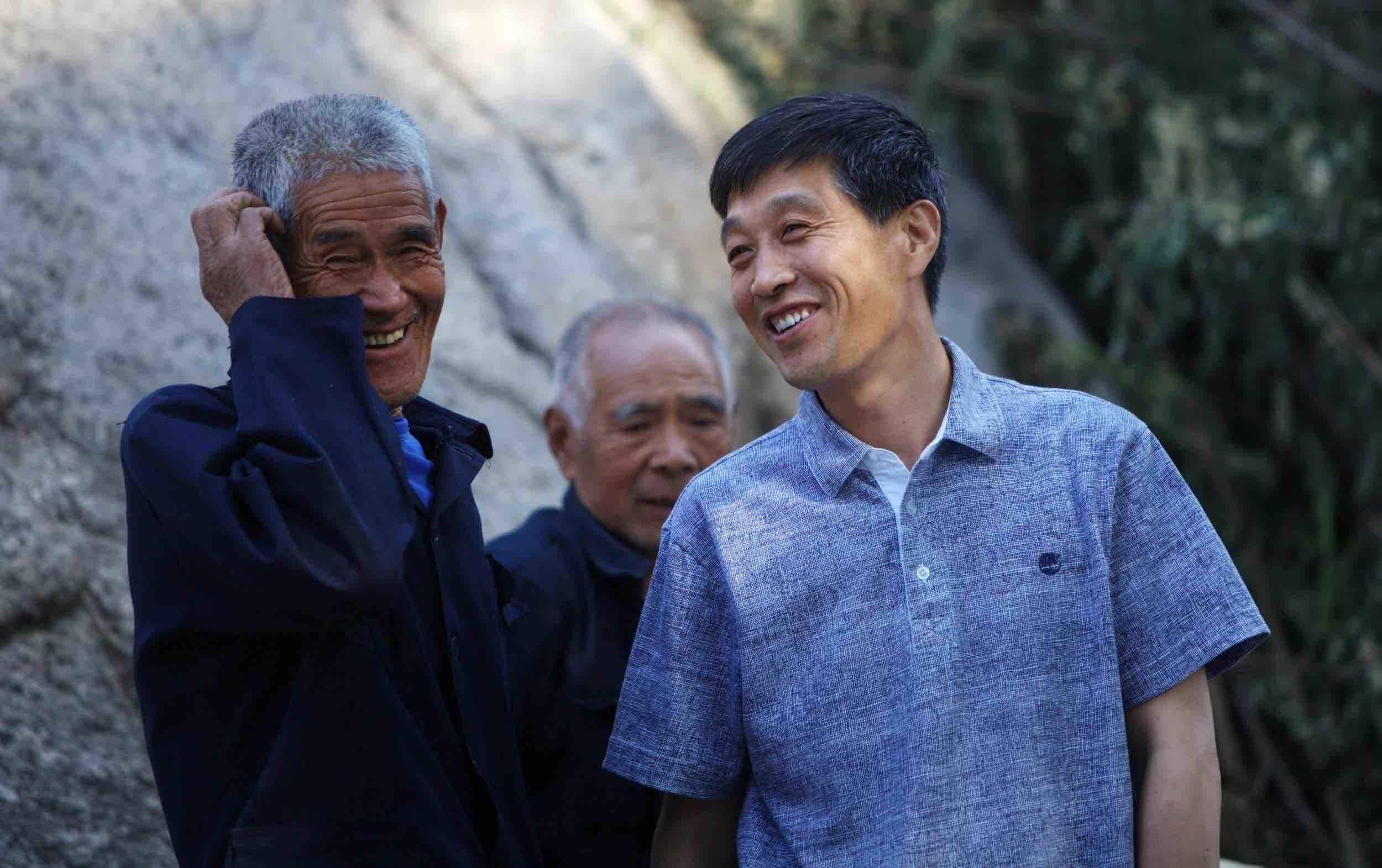 致敬!淄博市2名个人和1个集体获全国脱贫攻坚先进表彰