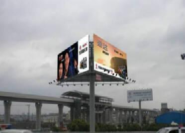 """户外广告和招牌如何设置 潍坊有了""""硬杠杠"""""""