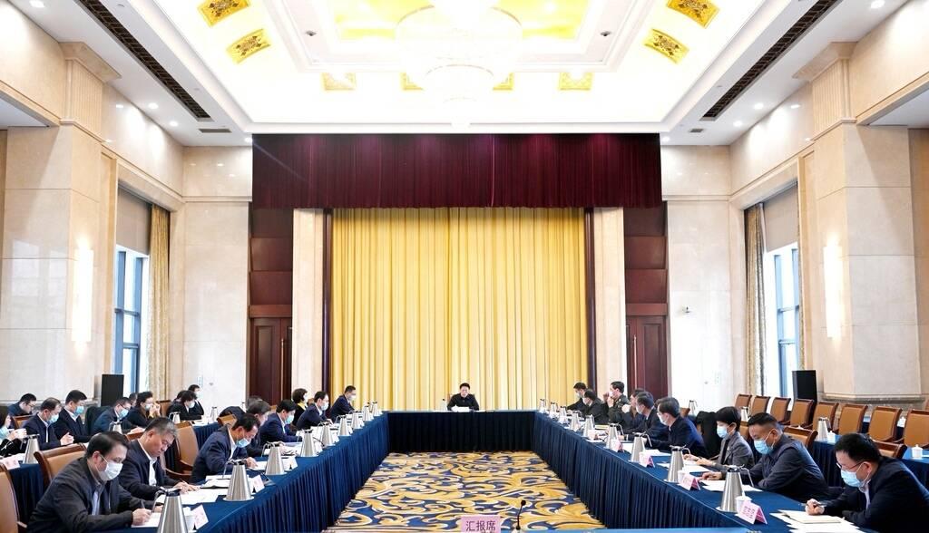 淄博:从党的百年伟大奋斗历程中汲取奋进力量 推动转型升级开新局