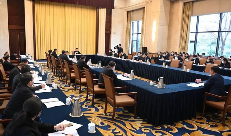 淄博市委全面深化改革委员会召开第十三次会议