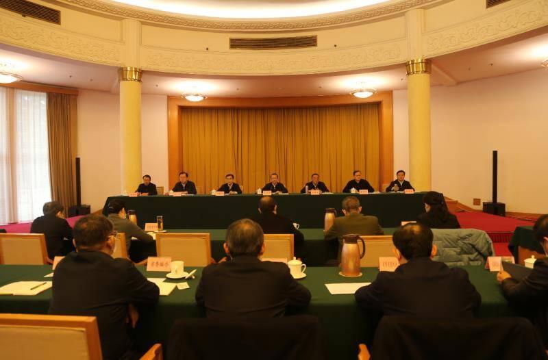 全省安全生产专项督导工作动员培训会议召开