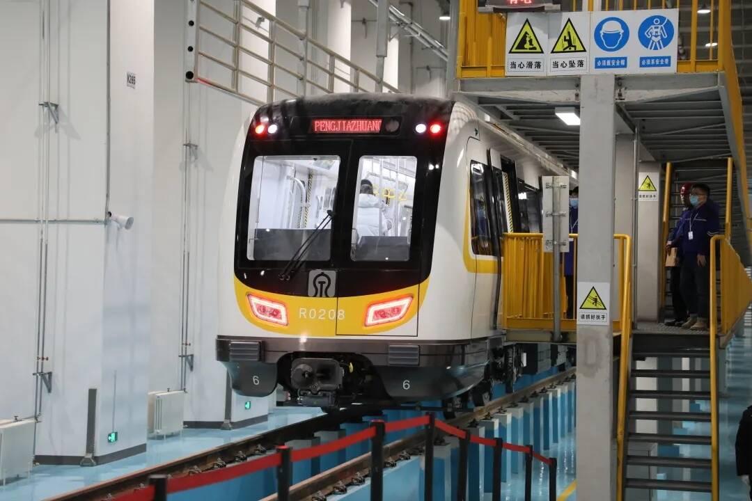 济南地铁2号线最新官宣!票价、发车时间都在这里