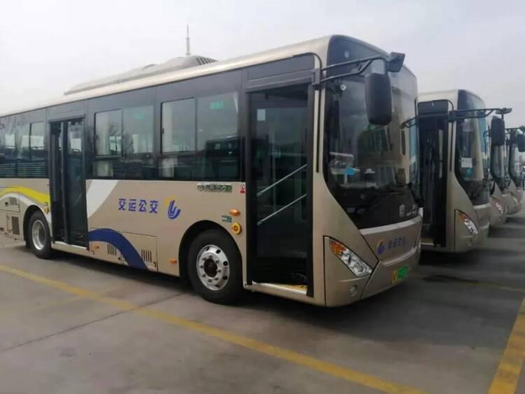 聊城主城区至茌平区开通公交车!试运行期间市民可免费乘坐