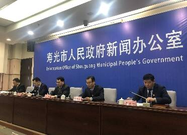 2020年寿光市入选山东省高质量发展先进县 发行地方政府专项债25.38亿元
