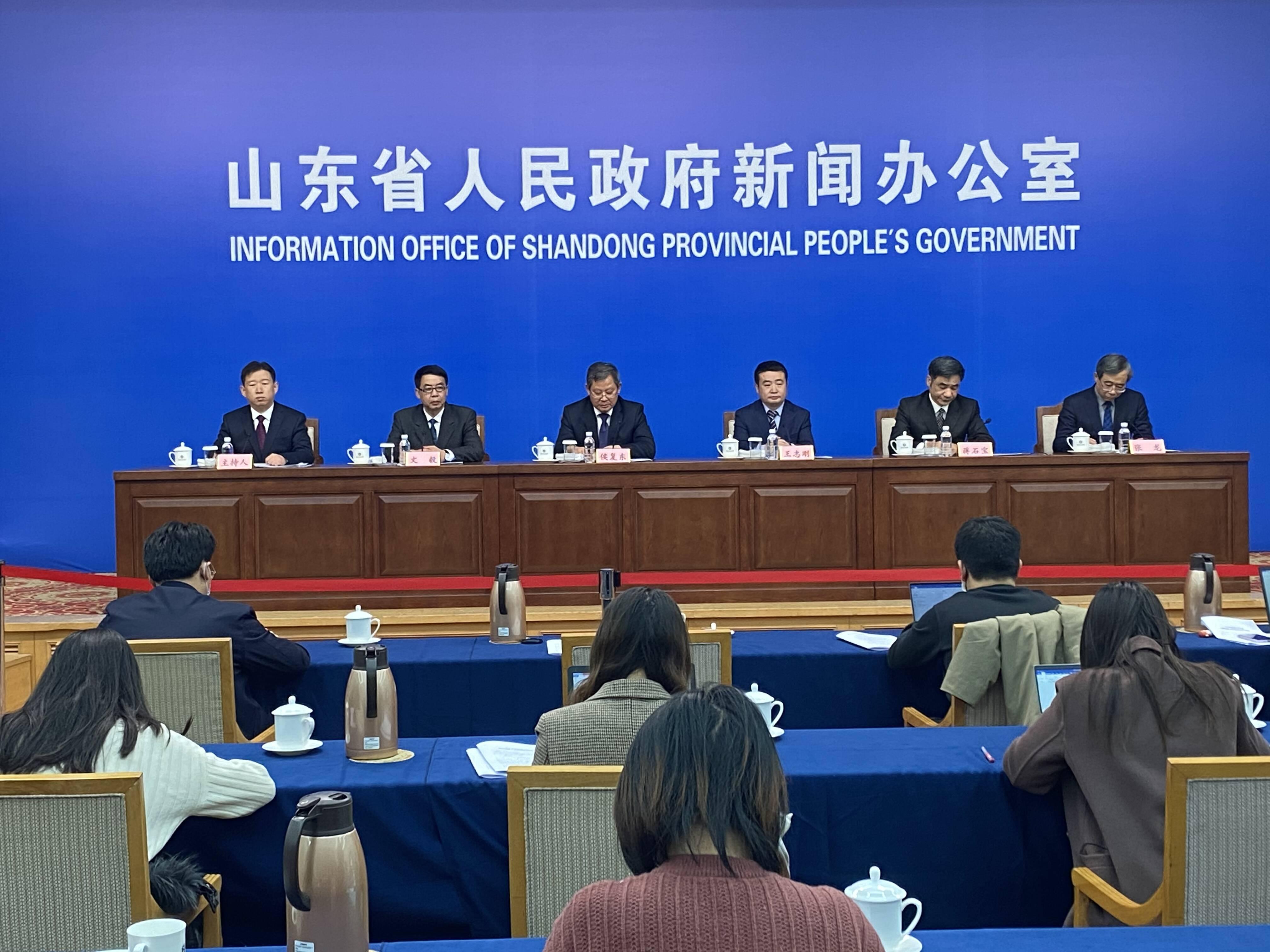 权威发布  山东将研究制定全省职业技能竞赛管理办法