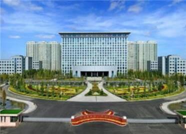 潍坊高新区规上服务业营收首次破百亿 总量居潍坊市首位