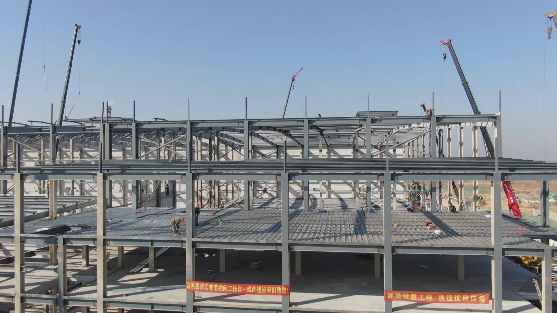 2021年省重大项目名单公布 涉潍坊项目42个(附名单)