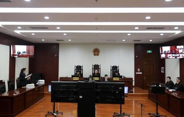 索取或非法收受他人财物共计119万余元 原淄博市园林管理局局长户新军受审