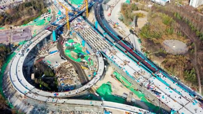 68秒丨最新消息!15天后,潍坊北海路通亭街交通改造工程主体完工