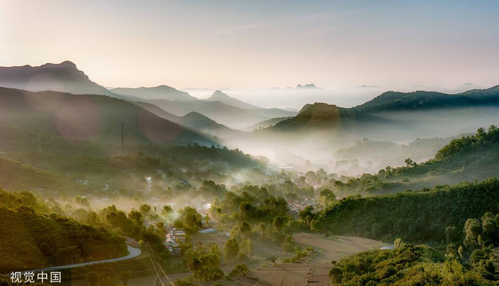 济南2月份镇(街道)环境空气质量(PM10)考核结果出炉 莱芜区和庄镇综合排名第一